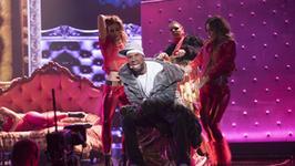 """""""Twoja Twarz Brzmi Znajomo"""". Marcel Sabat jako 50 Cent. Obejrzyj ten występ"""