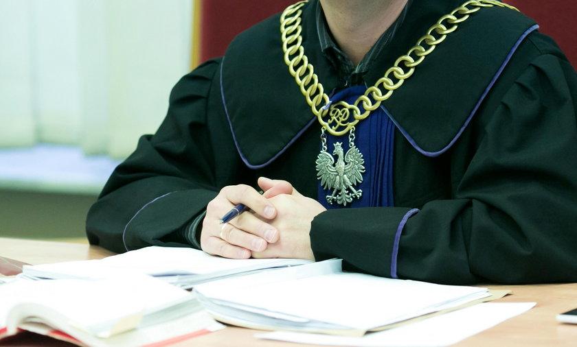 Zakonnik Wojciech P. podejrzany o molestowanie 14-latka