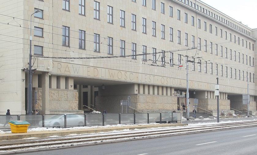 Sąd Okręgowey w Warszawie rozpatruje większość spraw frankowych.