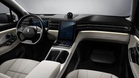 Nowy samochód chińskiego startupu: NIO ES8