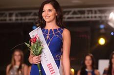 Halida Krajisnik Miss BiH 2016