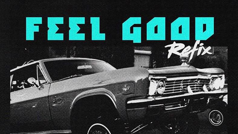Ice Prince drops 'Feel Good' (Remix) featuring M.I Abaga, Sarkodie, Kaligragh Jones & Kwesta. (Instragram/IcePrinceZamani)