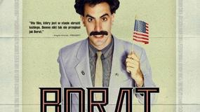 Borat - plakaty