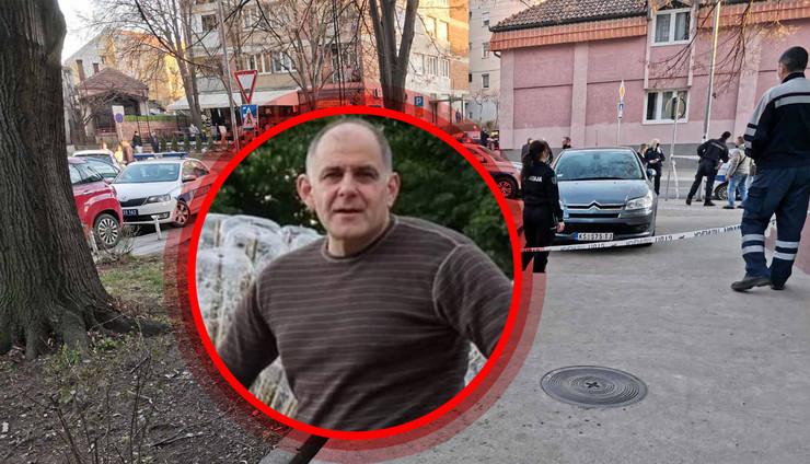 krusevac napad foto RAS Nenad Bozovic, Drustvene mreze