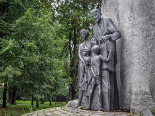 Ludzie niepodległości: Janusz Korczak, uczył tęsknić za lepszym życiem