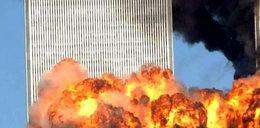 Druga wieża WTC nie została zburzona w zamachu