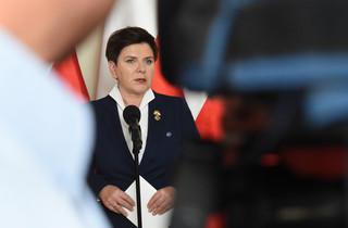 Premier: Rząd jest zdeterminowany, by likwidację MSP rozpocząć od 1 stycznia