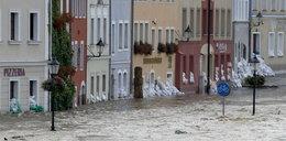 Niemcy chą od Polski odszkodowania za powódź