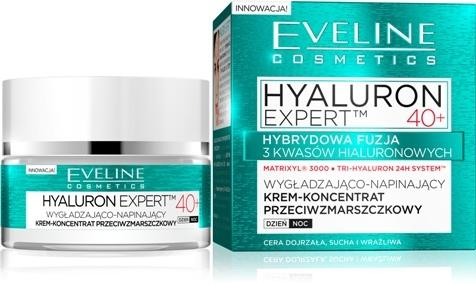 HYALURON EXPERT 40+ Eveline Cosmetics