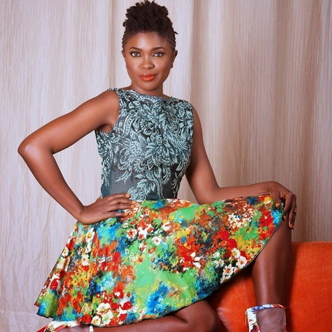 Omoni Oboli produced several movies and featured in few that stood her out as one of the actresses that gave their best in the decade. [Instagram/omonioboli]