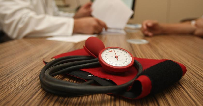 Wyższych płac chcą nie tylko rezydenci, ale też lekarze z doświadczeniem