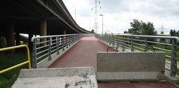 Szopka w Gdyni! Ścieżka od roku zamknięta