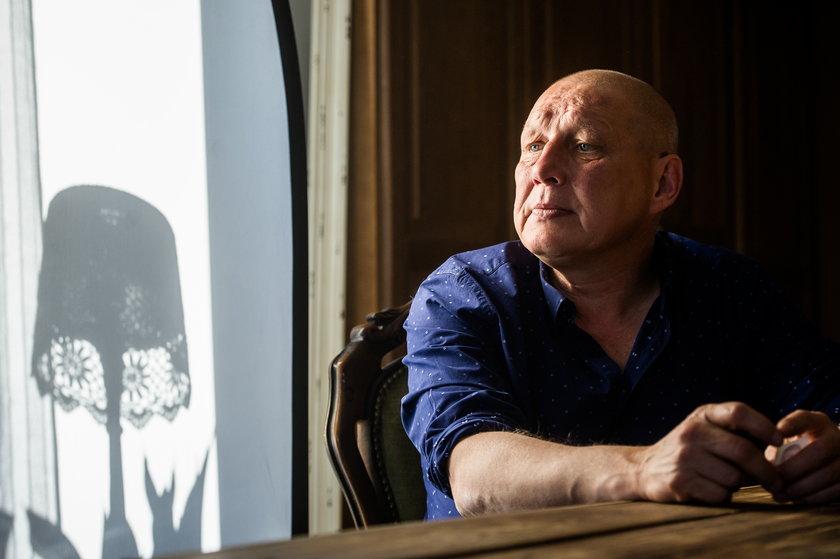 Krzysztof Jackowski przejdzie poważną operację serca