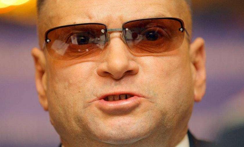Romowie skarżą Rutkowskiego, a Rutkowski... Romów
