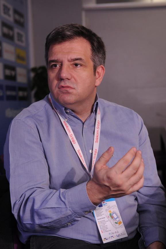 Darko Udovičić