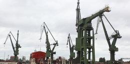 Stoczni Gdańsk grozi upadłość