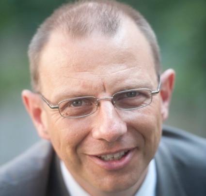 Prof. Hans Schulte-Nölke dyrektor Instytutu Europejskich Studiów Prawniczych na Uniwersytecie w Osnabrück