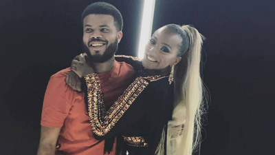 DJ Cuppy says she messed up relationship with ex-boyfriend Asa Asika