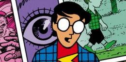 """""""Zrozumieć komiks"""". Fenomenalny przewodnik po świecie obrazkowych historyjek"""