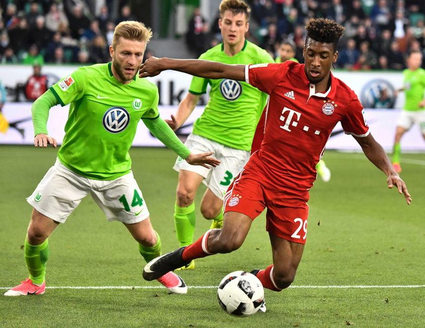 Piłkarz Bayernu aresztowany we Francji