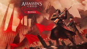 Tak wygląda Assassin's Creed Chronicles: Russia studia Climax i Ubisoftu