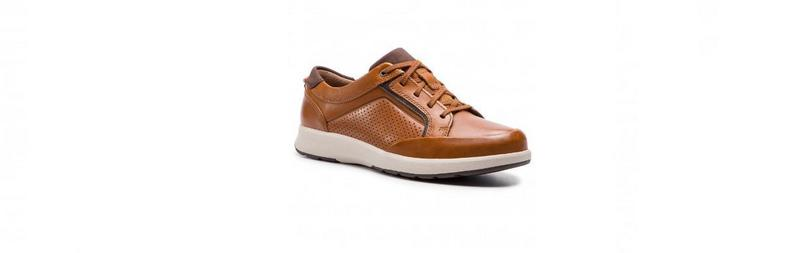 Buty - Clarks Un Trail Form