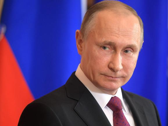 Da li će doći do otopljavanja odnosa SAD i Rusije: Vladimir Putin