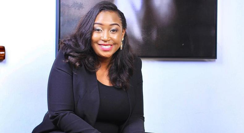 Betty Kyallo set to launch new high-end barbershop in Upper Hill