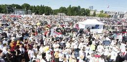 250 tys. wiernych na beatyfikacji ks. Jerzego