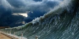 Naukowcy alarmują: na Atlantyku powstanie fala wysokości 1 km!