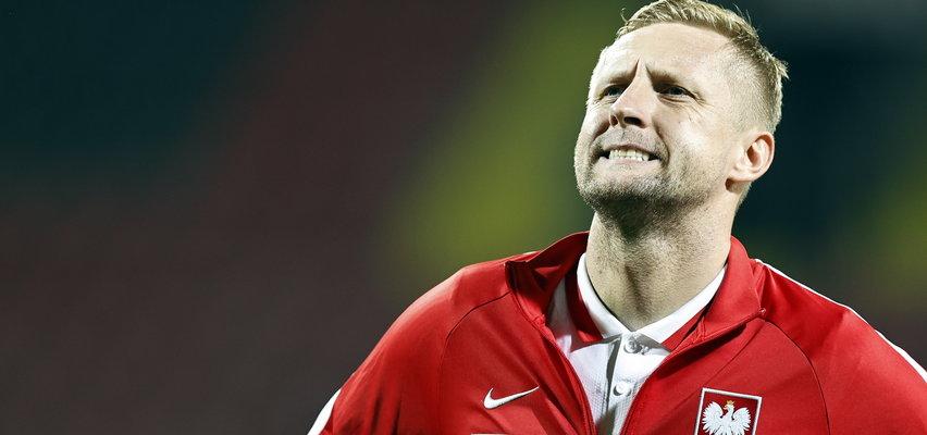 Reprezentanci na Euro: Kamil Glik. Największy twardziel