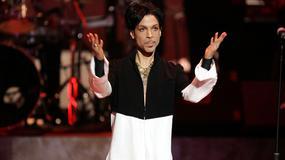Warte 7 milionów funtów piosenki Prince'a zniknęły z domu artysty