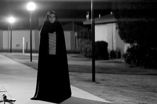 Ana Amirpour: Wszystko jest splotem przyczyn i skutków