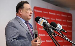 Struzik: Sejmik może zarządzić referendum w sprawie podziału Mazowsza