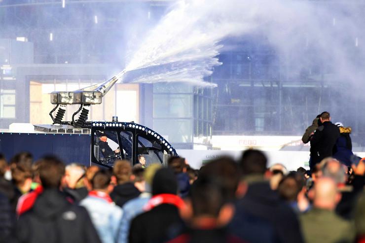 Amsterdam, FK Ajaks, FK Juventus