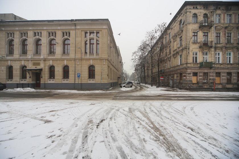 Zielone Polesie - remonty kolejnych ulic