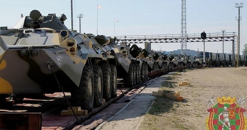 Wielkie ruchy wojsk Putina przy polskiej granicy. Fakt pytał o to premiera i wysokich rangą oficerów. Generał mówi o dziwnym komunikacie MON