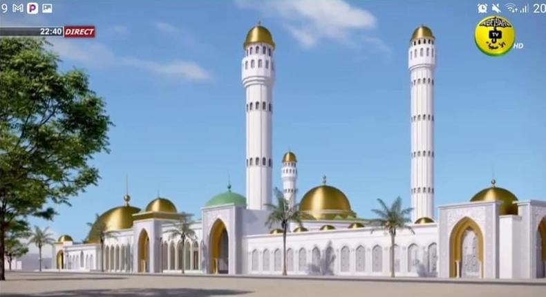 Mosquée Tivaouane (1)