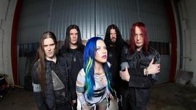 Arch Enemy jesienią zagrają w Warszawie