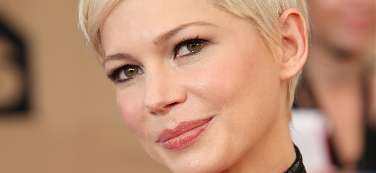 Michelle Williams / Dan MacMedan / GettyImages