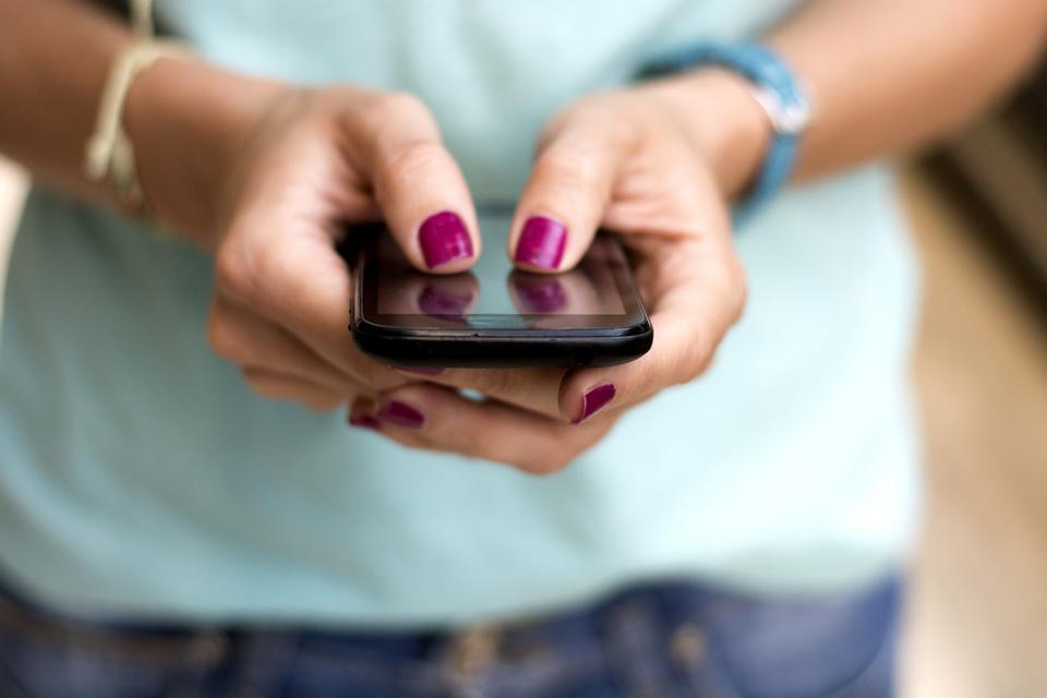 Dbaj o czystość swojego smartfona!