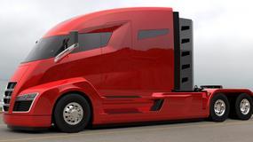 Tesla przekłada premierę ciężarówki