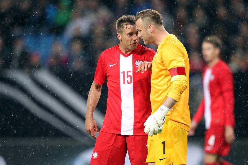 Niemcy - Polska 0:0