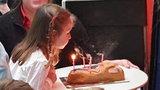 Smutne urodziny 5-latki. Wzruszający apel ojca uratował przyjęcie