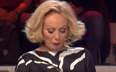 POTRESNO: Brena plakala i napustila emisiju zbog smrti Divne Karleuše (VIDEO)