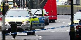 To 29-latek z brytyjskim obywatelstwem wjechał w pieszych Londynie