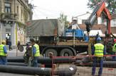 Krusevac03 havarija na toplovodu foto s.milenkovic
