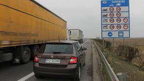 Aż 86 proc. kierowców nie wie, jak szerokie jest ich auto