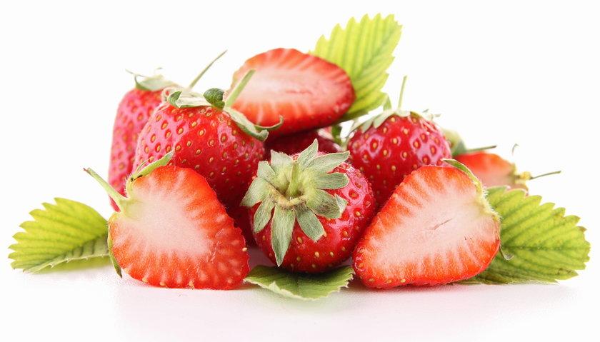 Te owoce wybielą twoje zęby