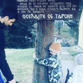 """NOVAKU JE DOŠAO TAKAV TRENUTAK, DA SE POTPUNO OTVORI Đoković prvi put progovorio kako je ĆERKI dao ime, i to """"pokazao na delu"""" /FOTO/"""